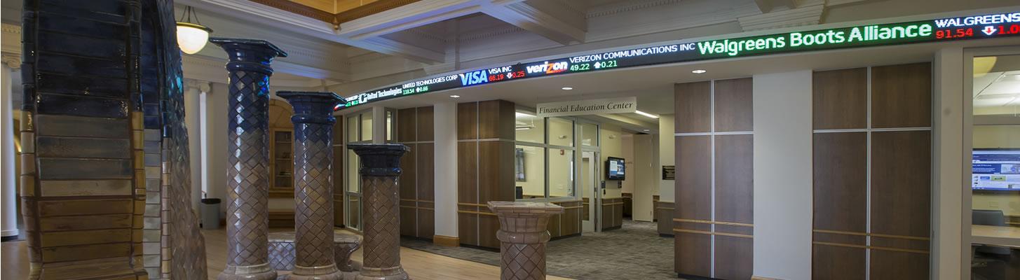 Finance Education Center