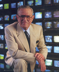 Bill Daniels - cable pioneer
