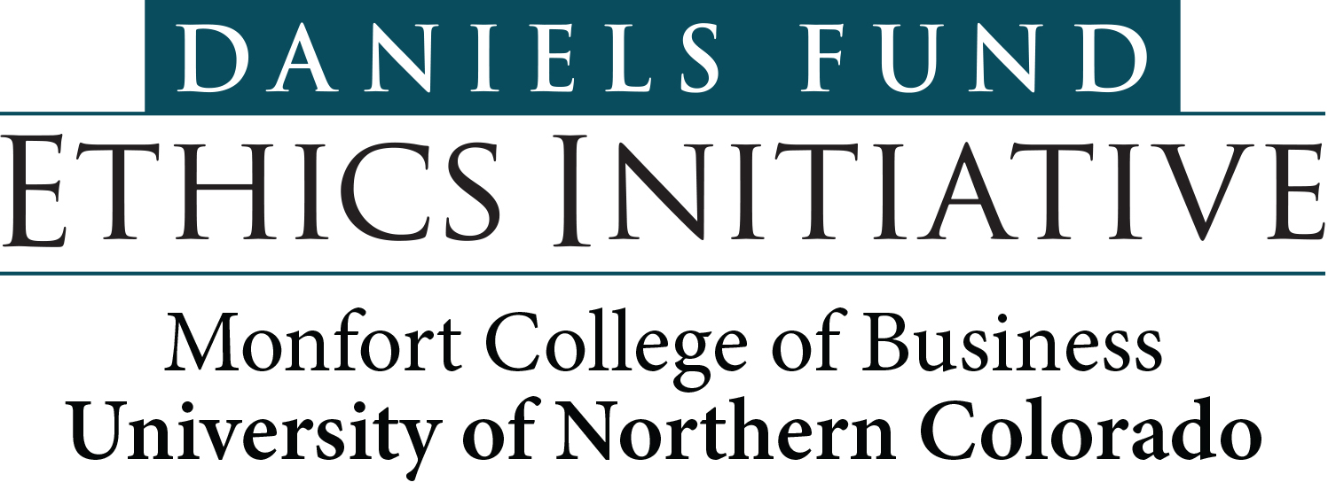 Daniels Fund Ethics Initiative Logo
