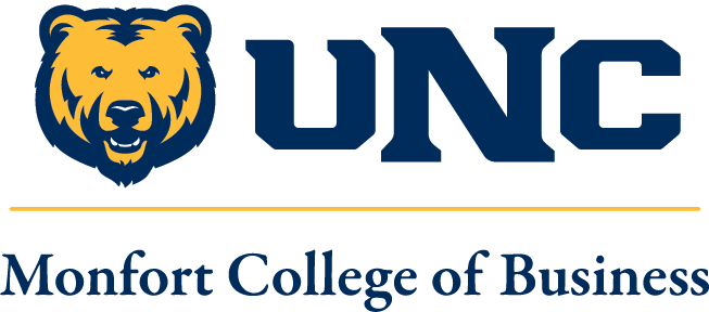Monfort College of Business Logo