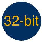 32 bit